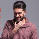 髭がかゆい原因は伸びる・生え始めるせい!?髭剃りで首や顎を剃ると…